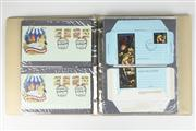 Sale 8448 - Lot 2 - Album Of First Day Covers