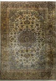 Sale 8406C - Lot 11 - Persian Kashan 407cm x 300cm