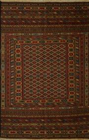 Sale 8439C - Lot 28 - Persian Sumak 200cm x 115cm