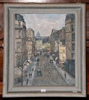 Sale 8015A - Lot 34 - WILL ASHTON (1881 - 1963) - Paris