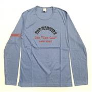 Sale 8926M - Lot 47 - Bad Manners Can Can Can Can You? Long Sleeve Shirt, size M