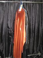 Sale 7926A - Lot 1808 - Quantity of latex skirts and dresses by Rubber Baron and others