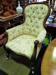 Sale 8657 - Lot 1078 - Grandmother Chair