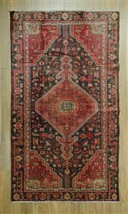 Sale 8585C - Lot 34 - Persian Hamadan 225cm x 130cm