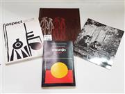 Sale 8822B - Lot 739 - A collection of books relating to Indigenous Australians, inc. Renewing The Dreaming- The Autralian Museum Sydney