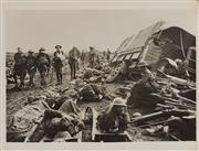 Sale 9092P - Lot 15 - The Wounded Ypres