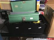 Sale 8759 - Lot 2147 - Box of Tools