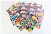 Sale 8980 - Lot 17 - Collection of Buck Rogers In The 25th Century Comics (14) No.s 1-9, 11, 13-16