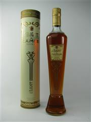 Sale 8329 - Lot 533 - 1x Camus LElegant Cognac - 140th (1983-2003) commemorative bottle, 500ml in canister