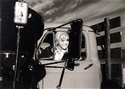 Sale 8545A - Lot 5026 - Eve Arnold (1912 - 2012) - Marilyn Monroe: The Misfits, 1960 31.5 x 43cm (mount size: 72 x 54cm)