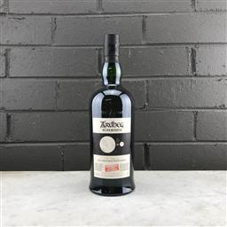 Sale 9089W - Lot 76 - Ardbeg Distillery Supernova Limited Release Islay Single Malt Scotch Whisky - 2015 Special Committee Only Edition, 54.3% ABV, 700ml