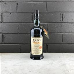 Sale 9120W - Lot 1446 - Ardbeg Distillery 'Grooves' Limited Release Islay Single Malt Scotch Whisky - 2018 Special Committee Only Edition, 51.6% ABV, 700ml