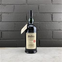 Sale 9089W - Lot 77 - Ardbeg DIstillery Dark Cove Limited Release Islay Single Malt Scotch Whisky - 2016 Special Committee Only Edition, 55% ABV, 700ml