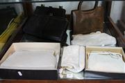 Sale 8327 - Lot 88 - Vintage Oroton Hand Bag with Others