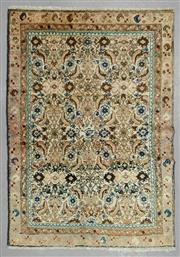 Sale 8539C - Lot 26 - Persian Baluchi 138cm x 86cm