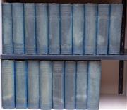 Sale 8568A - Lot 113 - Publisher Educational Book Company, Charles Dickens Library, 18 volumes