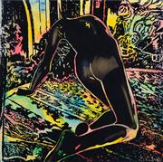 Sale 8344 - Lot 506 - James Clifford (1936 - 1987) - Untitled (Nude) 92 x 91.5cm