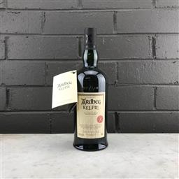 Sale 9089W - Lot 78 - Ardbeg Distillery Kelpie Limited Release Islay Single Malt Scotch Whisky - 2017 Special Committee Only Edition, 51.7% ABV, 700ml