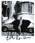 Sale 3770 - Lot 22 - HELMUT NEWTON (1920 - 2004) - Nude with Sports Car, Brescia, Italy, 1981