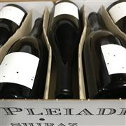 Sale 8842 - Lot 583 - 6x 2007 Cambrien La Pleiade Shiraz, Heathcote - original box