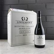 Sale 9062 - Lot 718 - 6x 2011 Lindemans Bin 1155 Limited Release Semillon, Hunter Valley