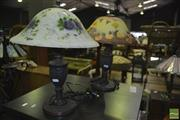 Sale 8337 - Lot 1030 - Collection of Table Lamps (4)