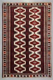 Sale 8539C - Lot 29 - Persian Baluchi 190cm x 125cm