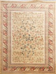 Sale 8740 - Lot 1560 - Persian Machine Made Rug (227 x 161cm)