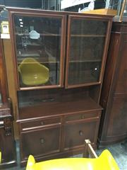Sale 8740 - Lot 1527 - Parker Wall Unit