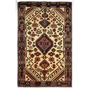 Sale 8840C - Lot 43 - A Persian Tribal Lori Rug, Handspun Wool, 110 x 180cm