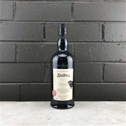 Sale 9089W - Lot 84 - Ardbeg Distillery Blaaack Limited Release Islay Single Malt Scotch Whisky - 2020 Special Committee Only Edition, 40.7% ABV, 700ml