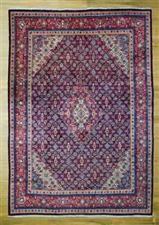 Sale 8585C - Lot 45 - Persian Moud 380cm x 275cm