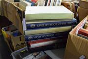 Sale 8405 - Lot 2340 - Collection of Folio & Heritage Society Books incl. The Folio Golden Treasury Best Songs & Lyrical Poems in the English language, D...