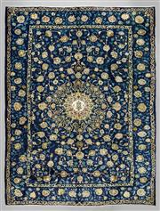 Sale 8539C - Lot 32 - Persian Kashan 390cm x 295cm