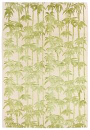 Sale 8626A - Lot 51 - A Cadrys Florence Broadhurst 'Japanese Bamboo' Tibetan Highland Wool & Chinese Silk Carpet, Size; 269x185cm, RRP; $6220