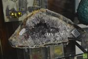 Sale 8407T - Lot 2418 - Natural Amethyst Cave
