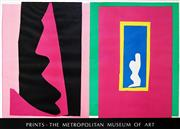 Sale 8961A - Lot 5051 - Henri Matisse (1869 -1954) - Destiny 1947 (Prints: The Metropolitan Museum of Art) 58 x 81.5 cm