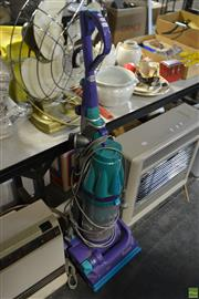 Sale 8563T - Lot 2289 - Dyson Stand Up Vacuum Cleaner