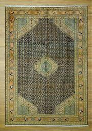 Sale 8585C - Lot 47 - Persian Ardabil 330cm x 230cm