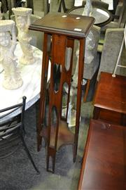 Sale 8093 - Lot 1042 - Timber Plant Stand