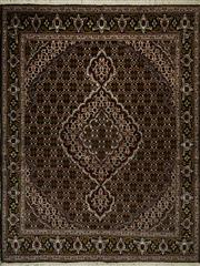 Sale 8439C - Lot 41 - Persian Tabrizi 200cm x 150cm
