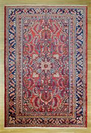Sale 8585C - Lot 49 - Persian Lilian 347cm x 240cm