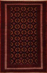 Sale 8439C - Lot 42 - Persian Sumak 160cm x 140cm