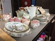 Sale 8659 - Lot 2429 - Collection of Various Ceramics incl Rosenthal