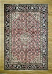 Sale 8585C - Lot 51 - Persian Ardabil 350cm x 230cm