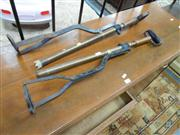 Sale 7944A - Lot 1019A - Nesthill Universal Foot Pump & Another