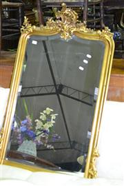 Sale 8093 - Lot 1369 - Mirror