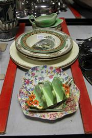 Sale 8169 - Lot 2292 - Adams Series Ware Ceramics with Other Porcelain Wares incl Royal Winton