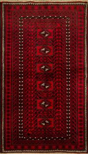 Sale 8439C - Lot 45 - Persian Shiraz 200cm x 115cm