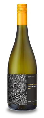 Sale 8528W - Lot 81 - 12x 2017 HAPPS iSeries Chenin Blanc. A fantastic wine for beach and BBQ's, it is fresh & fruity and the slight sweetness is well m...
